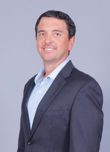 Headshot of Shane Finley of the Villages Insurance Partners