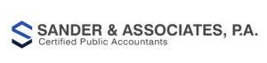 Sander & Associates logo
