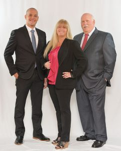 Financial Services Team